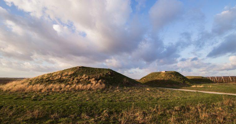 De Gallo-Romeinse tumuli in Gingelom: ontdek een stukje geschiedenis tijdens deze wandeling