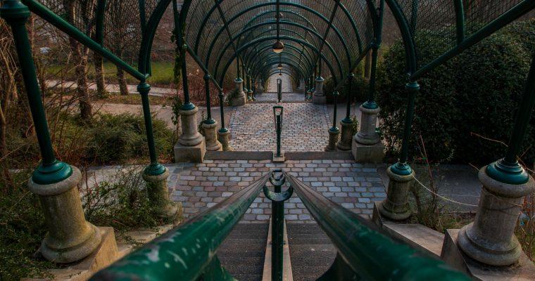 Belleville: de rauwste maar meest verrassende buurt in Parijs