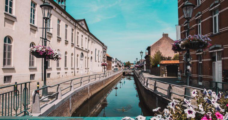 Fietstocht langs het water: Sint-Truiden – Duras – Booienhoven – Zoutleeuw